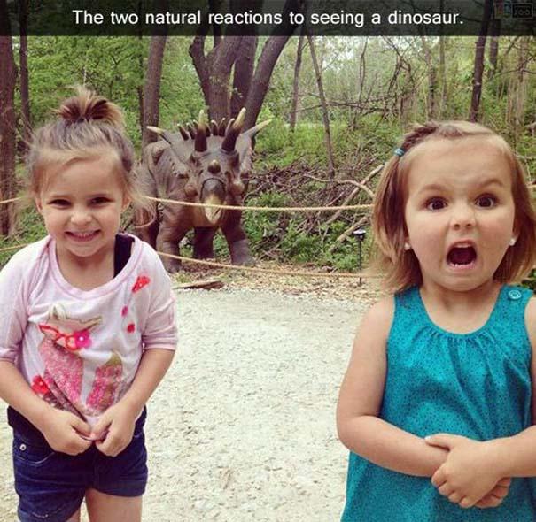 Σε αυτό τον κόσμο υπάρχουν δυο είδη κοριτσιών (4)