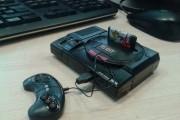 Το συγκεκριμένο Sega Mega Drive δεν είναι αυτό που φαίνεται (1)