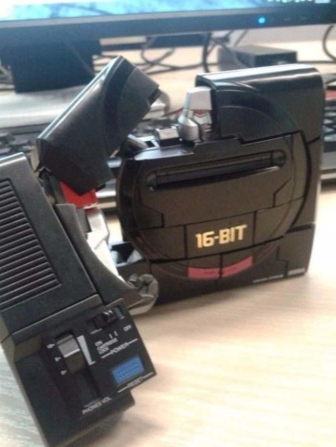 Το συγκεκριμένο Sega Mega Drive δεν είναι αυτό που φαίνεται (2)