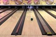 Τέτοια βολή στο Bowling δεν έχετε ξαναδεί