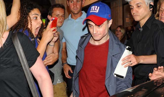 Θαυμαστές «φρικάρουν» συναντώντας τους αγαπημένους τους celebrities (6)