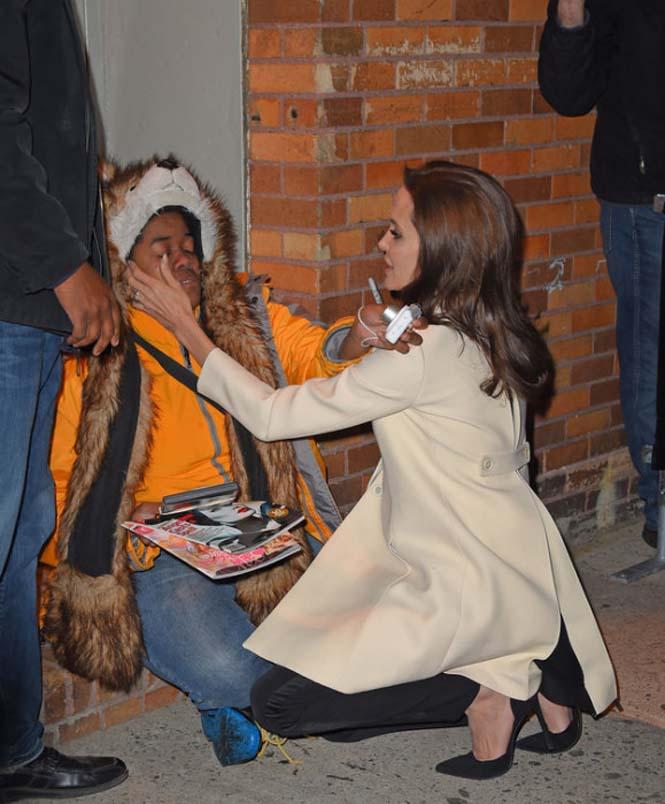 Θαυμαστές «φρικάρουν» συναντώντας τους αγαπημένους τους celebrities (14)