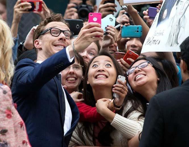 Θαυμαστές «φρικάρουν» συναντώντας τους αγαπημένους τους celebrities (15)