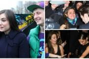 Θαυμαστές «φρικάρουν» συναντώντας τους αγαπημένους τους celebrities