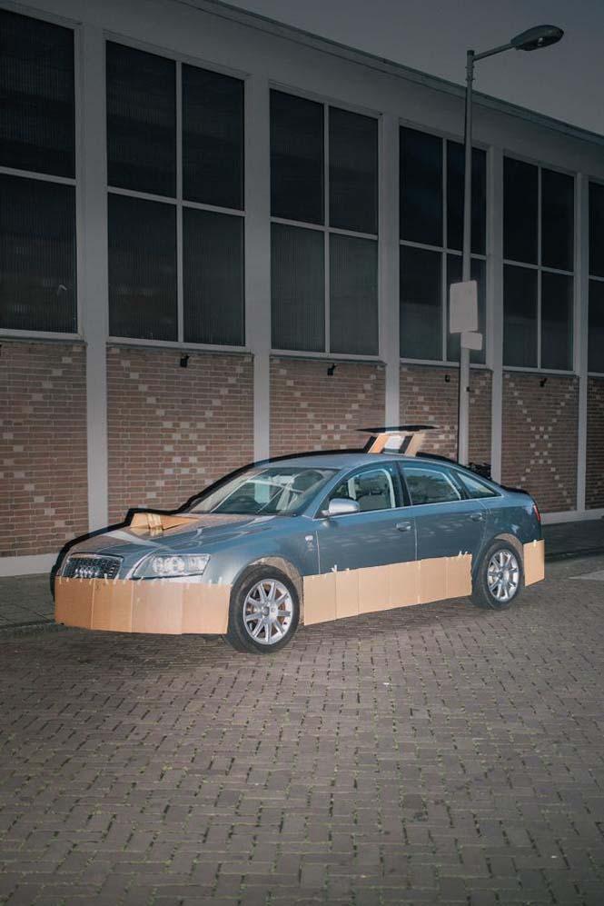 Ένας τύπος τριγυρνάει τα βράδια και «πειράζει» τα αυτοκίνητα του κόσμου (2)