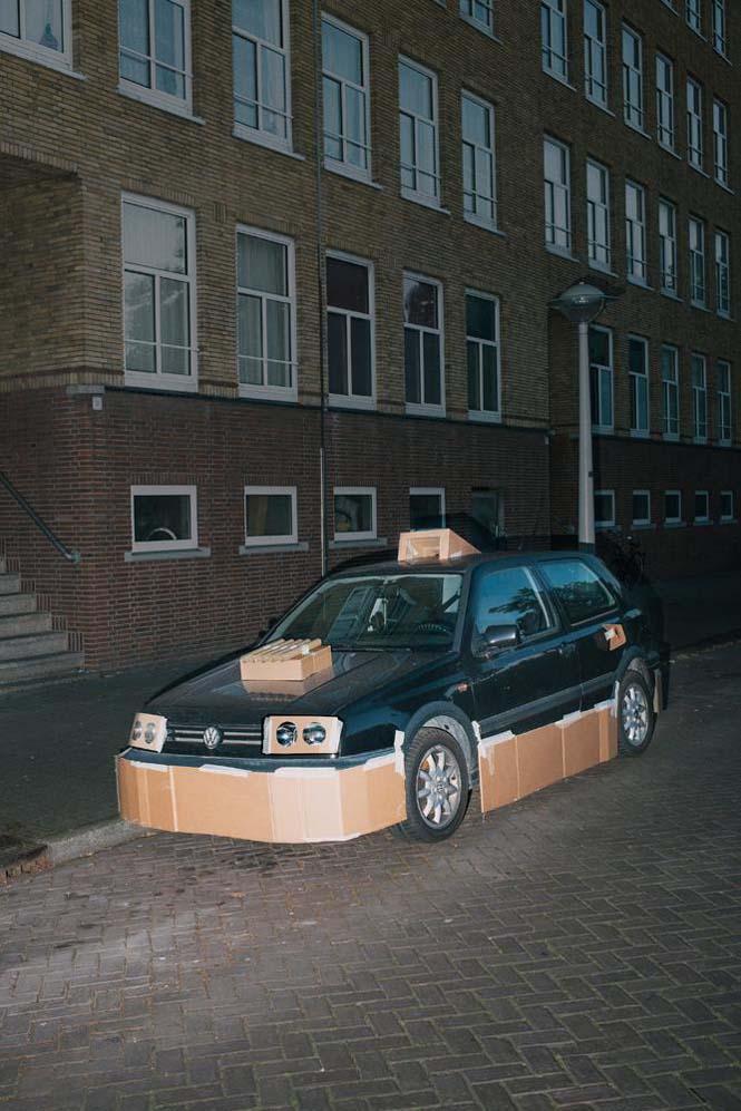 Ένας τύπος τριγυρνάει τα βράδια και «πειράζει» τα αυτοκίνητα του κόσμου (8)