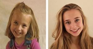 Βρέφος εξελίσσεται σε 16χρονη μέσα σε 4,5 λεπτά (Video)