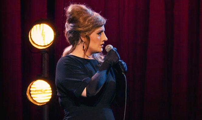 Η Adele υποδύθηκε την σωσία της σε μια απίστευτη φάρσα