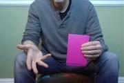 Απίθανο κόλπο με 2 ροζ κάρτες