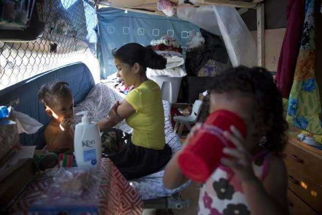 Άστεγος στην Χαβάη (6)