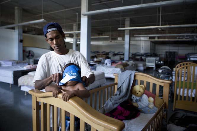 Άστεγος στην Χαβάη (10)