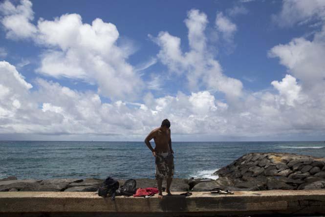 Άστεγος στην Χαβάη (11)