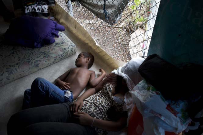 Άστεγος στην Χαβάη (15)