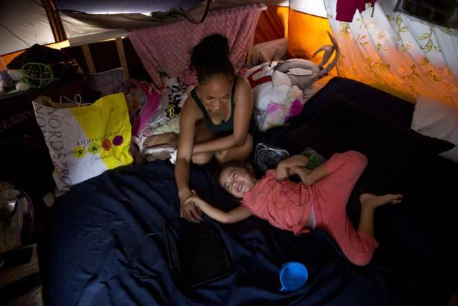 Άστεγος στην Χαβάη (24)