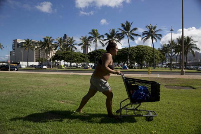 Άστεγος στην Χαβάη (27)