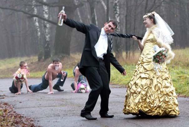Αστείες φωτογραφίες γάμων #52 (10)
