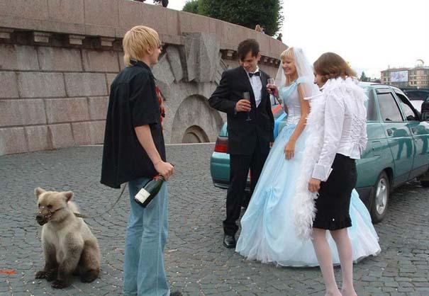 Αστείες φωτογραφίες γάμων #52 (12)