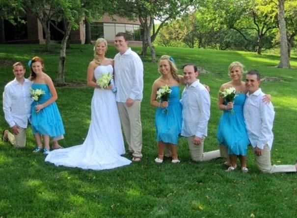 Αστείες φωτογραφίες γάμων #53 (2)