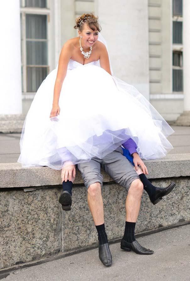 Αστείες φωτογραφίες γάμων #53 (3)