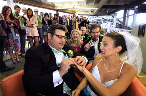 Αστείες φωτογραφίες γάμων #53 (5)