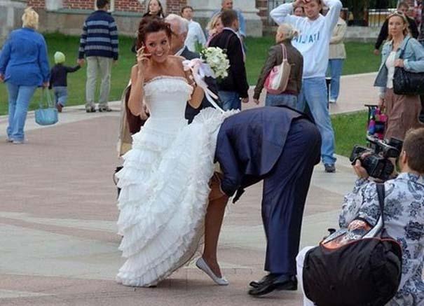 Αστείες φωτογραφίες γάμων #53 (10)