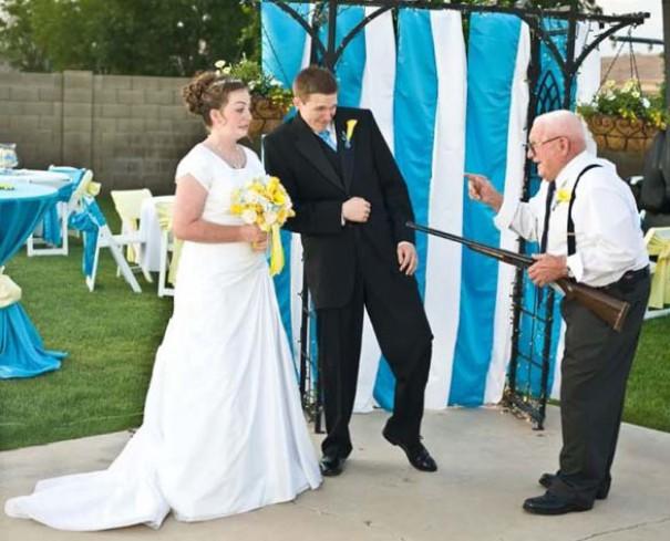 Αστείες φωτογραφίες γάμων #53 (12)