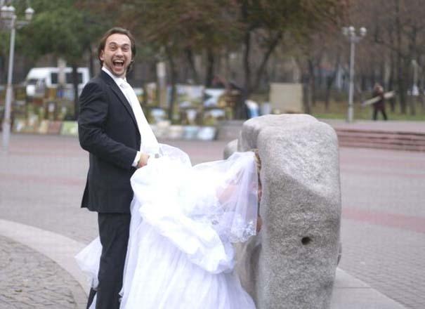 Αστείες φωτογραφίες γάμων #53 (14)