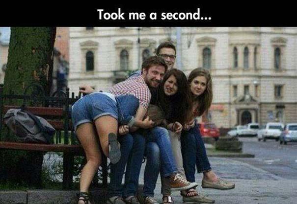 Αστείες φωτογραφίες από παράξενη γωνία λήψης #51 (10)