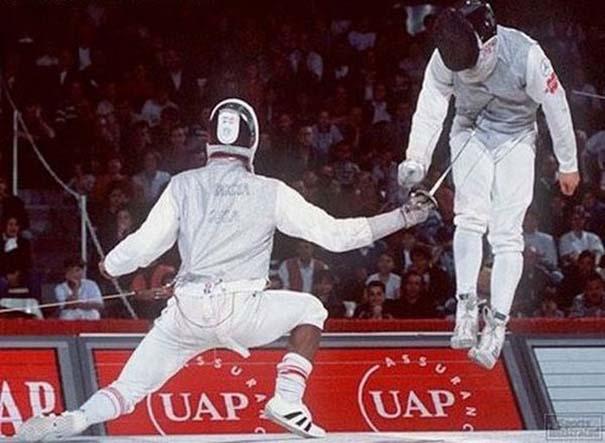 Αθλητικές φωτογραφίες με άψογο timing (9)