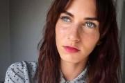 Αυτή η κοπέλα φιλοδοξεί να κάνει τις φακίδες τάση της μόδας
