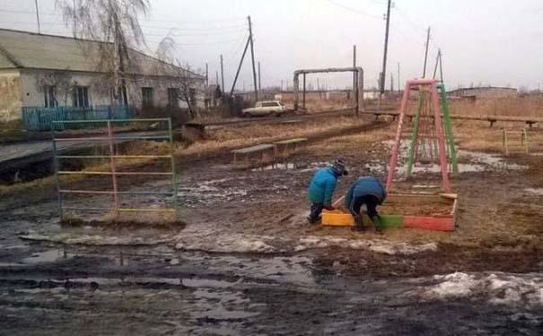 Εν τω μεταξύ, στη Ρωσία... #72 (9)