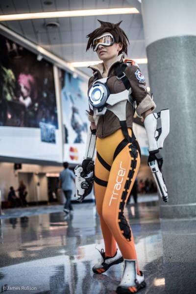 Εντυπωσιακά cosplay από την BlizzCon 2015 (2)