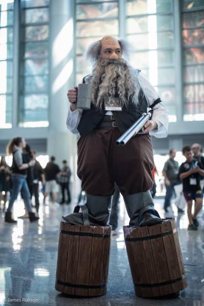 Εντυπωσιακά cosplay από την BlizzCon 2015 (3)