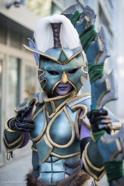 Εντυπωσιακά cosplay από την BlizzCon 2015 (6)