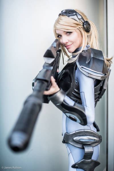 Εντυπωσιακά cosplay από την BlizzCon 2015 (7)