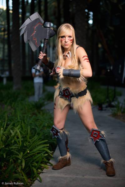 Εντυπωσιακά cosplay από την BlizzCon 2015 (10)