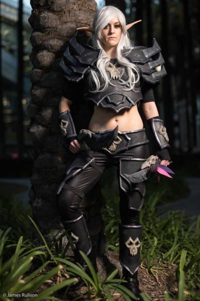 Εντυπωσιακά cosplay από την BlizzCon 2015 (12)