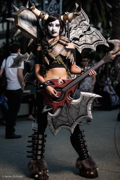 Εντυπωσιακά cosplay από την BlizzCon 2015 (13)