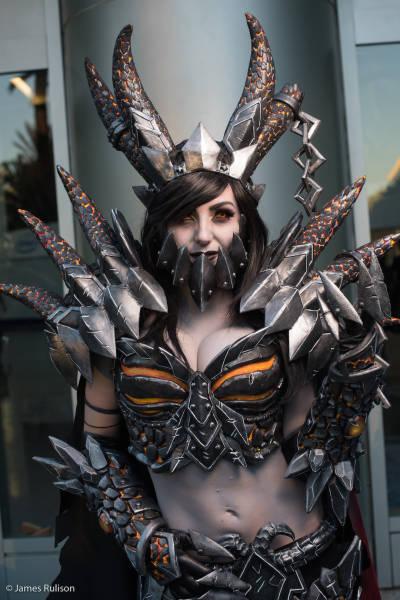Εντυπωσιακά cosplay από την BlizzCon 2015 (15)