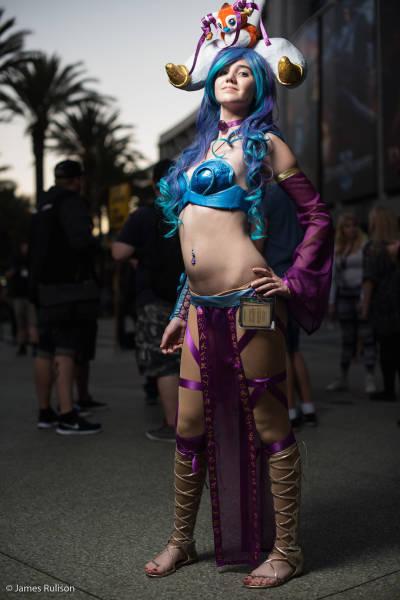 Εντυπωσιακά cosplay από την BlizzCon 2015 (17)