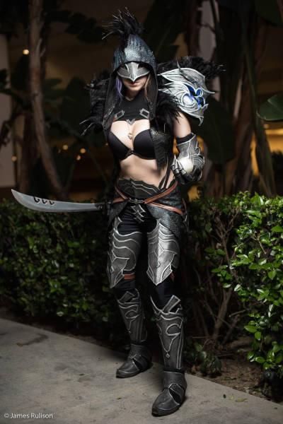 Εντυπωσιακά cosplay από την BlizzCon 2015 (19)