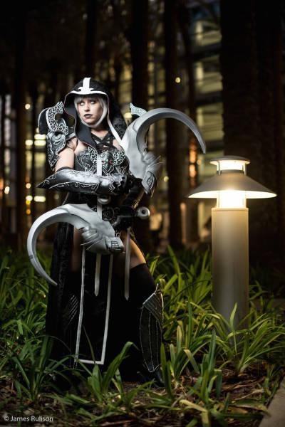 Εντυπωσιακά cosplay από την BlizzCon 2015 (20)