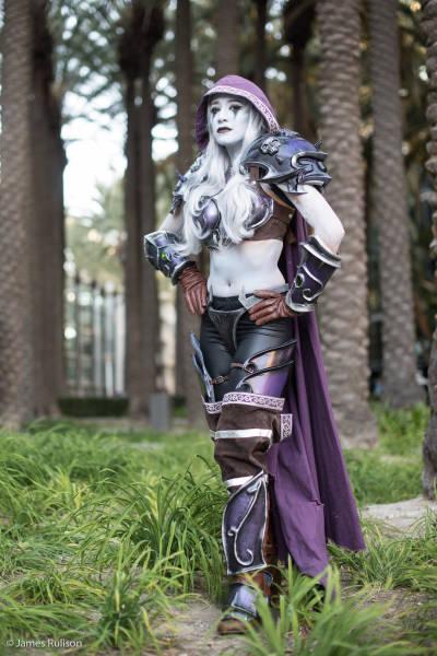 Εντυπωσιακά cosplay από την BlizzCon 2015 (23)