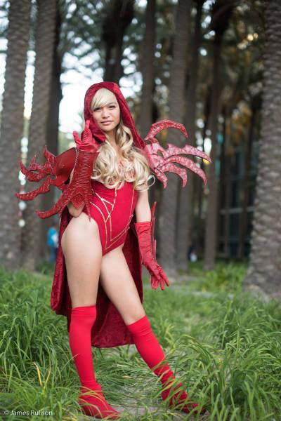 Εντυπωσιακά cosplay από την BlizzCon 2015 (24)