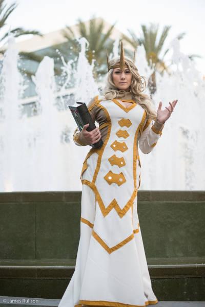 Εντυπωσιακά cosplay από την BlizzCon 2015 (26)