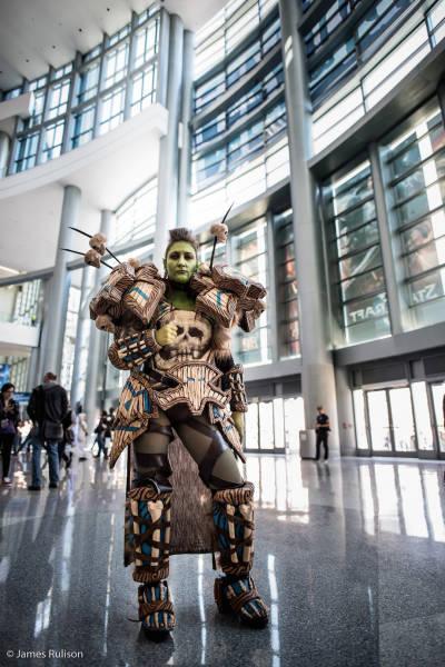 Εντυπωσιακά cosplay από την BlizzCon 2015 (29)