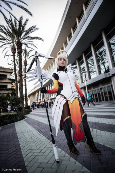 Εντυπωσιακά cosplay από την BlizzCon 2015 (31)