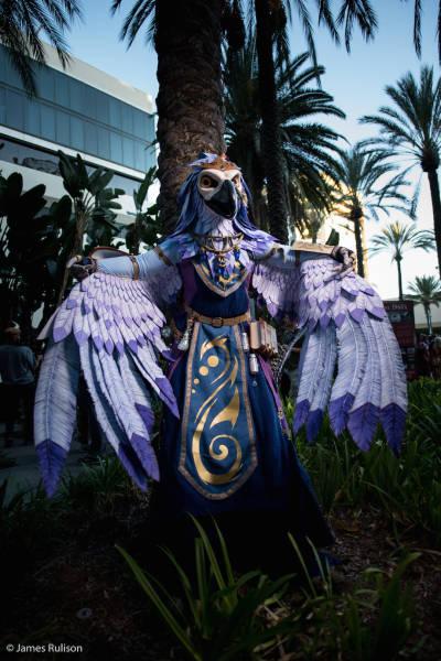 Εντυπωσιακά cosplay από την BlizzCon 2015 (32)
