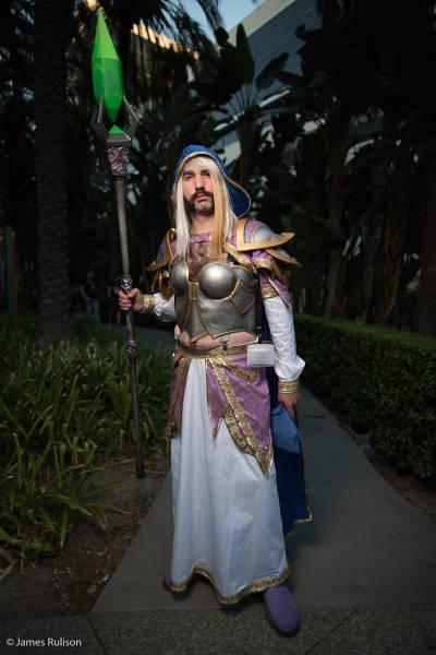 Εντυπωσιακά cosplay από την BlizzCon 2015 (33)