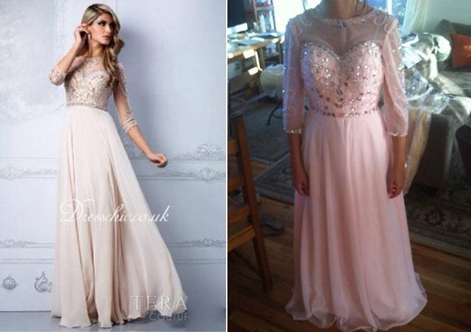 υναίκες που έπρεπε να δοκιμάσουν το φόρεμα πριν το αγοράσουν (5)